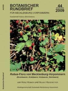 flora rubus